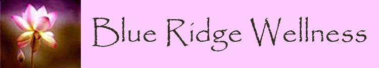 Blue Ridge Wellness - serving Charlottesville, Buckingham, Central Virginia